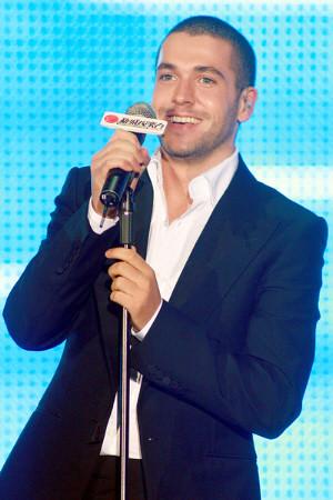 Shayne Ward, Metro Radio music awards 2007