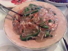 White Gravy Chow Mein
