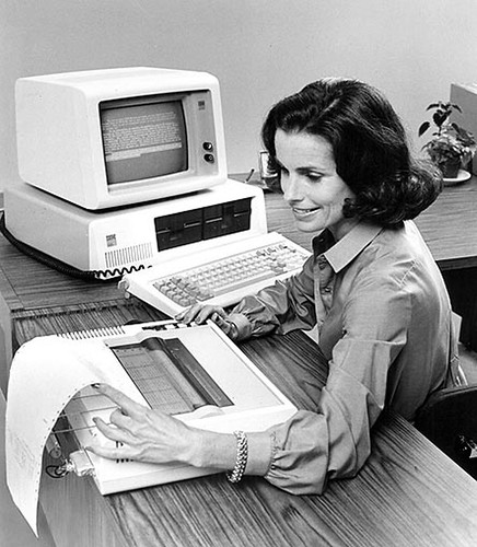 The IBM Personal Computer