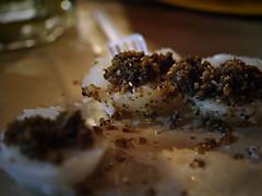 Chomp Chomp Delicacies #1 - Chwee Kueh (水粿)