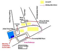 blueboy map
