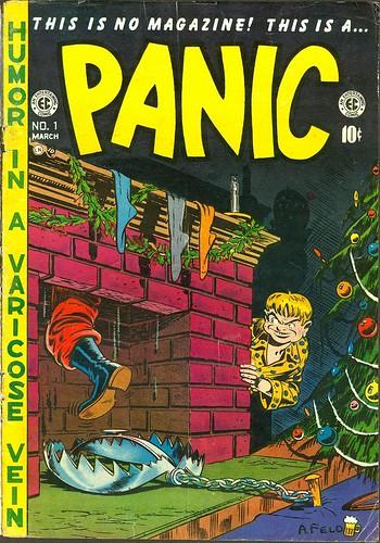 Panic # 1