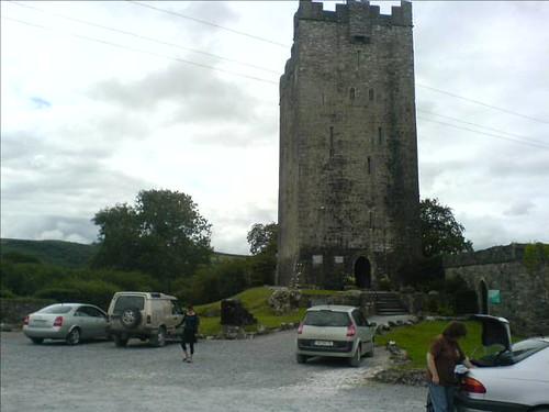 MacNamara Castle