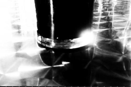 Pint o' guinness