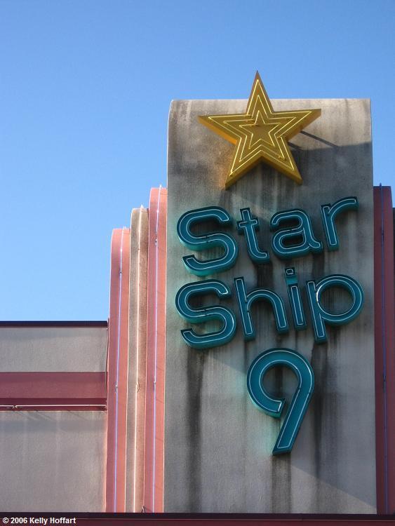 Star Ship 9