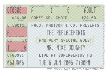 ticket(2)