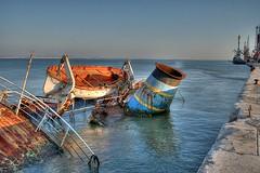 sunken photo by pedro vidigal