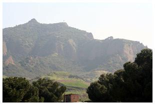 Mount Tmolus