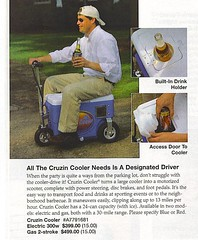 Cooler Car