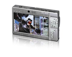 Archos AV500 Digital Video Recorder