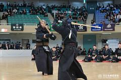 63rd All Japan University KENDO Tournament_140