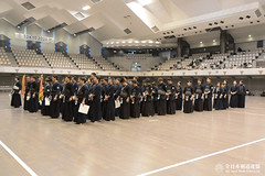 65th All Japan SEINEN KENDO Tournament_025