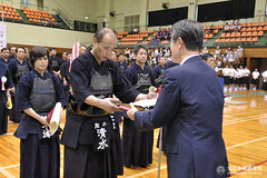 61st All Japan TOZAI-TAIKO KENDO TAIKAI_422
