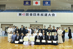 42nd All Japan JODO TAIKAI_218
