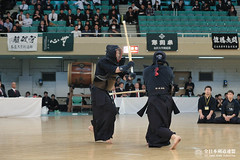 63rd All Japan University KENDO Tournament_139