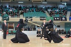 63rd All Japan University KENDO Tournament_138