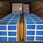 Load Securement Airbag Dunnage Transport