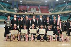63rd All Japan University KENDO Tournament_154