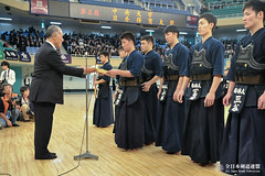 63rd All Japan University KENDO Tournament_151