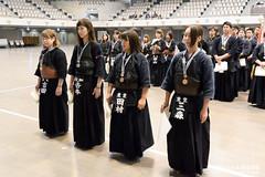 64th All Japan SEINEN KENDO Tournament_249