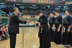 63rd All Japan University KENDO Tournament_146