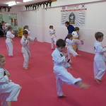 November 2015 Childrens' Grading
