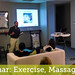 Massage, Exercise & Aging Event