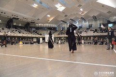 65th All Japan SEINEN KENDO Tournament_012