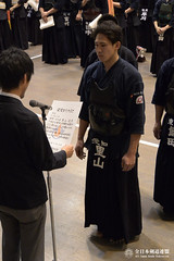 65th All Japan SEINEN KENDO Tournament_017