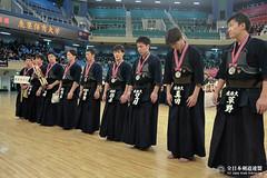 63rd All Japan University KENDO Tournament_147