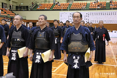61st All Japan TOZAI-TAIKO KENDO TAIKAI_420