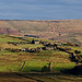 Afternoon Light Over the Pennines