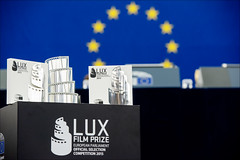 Lux Film Prize 2015