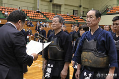 61st All Japan TOZAI-TAIKO KENDO TAIKAI_418