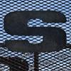letter S