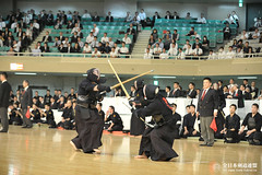 63rd All Japan Police KENDO Tournament_044