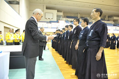 42nd All Japan JODO TAIKAI_201