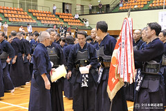 61st All Japan TOZAI-TAIKO KENDO TAIKAI_426