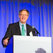 BMO Harris CEO Dave Casper, Openlands 2015 Annual Luncheon, Image: Chris Murphy