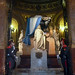 Tumba del General San Martin en la Catedral Metropolitana