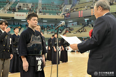 63rd All Japan KENDO Championship_687