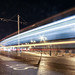Metrolink at Mumps - Oldham