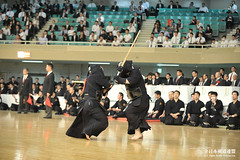 63rd All Japan Police KENDO Tournament_045