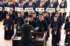 62nd All Japan Police KENDO Tournament_117