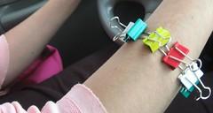 Traffic Bracelet