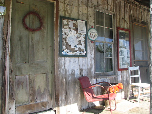 Penn's Store, Gravel Switch, Kentucky