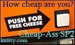 CASP free cheese