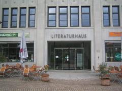 Literaturhaus Stuttgart, Webmontag