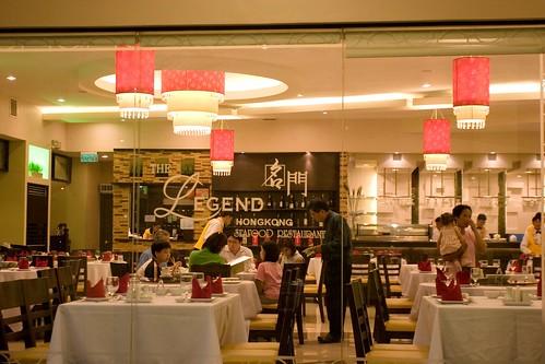 Chinese Restaurant In Santa Rosa Laguna
