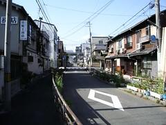 Macetas en Kyoto
